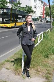 Simonetta, Berlin-Steglitz