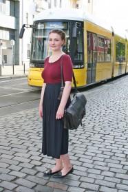 Mareike, Berlin-Friedrichshain
