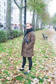 Ruth, Friedrichshain (Warschauer Straße)